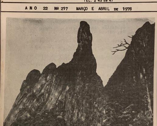 Boletim CEL - Março e Abril 1978