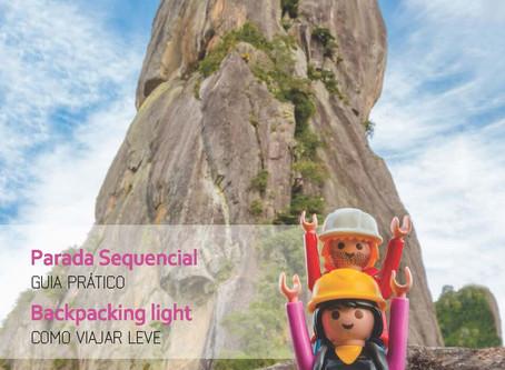 Revista Papo de Montanha - Abril 2016