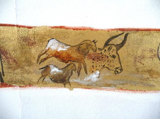 mur-cuivre-or-cadre-reproduction-lascaux.jpg