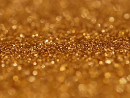 Le pouvoir des nanoparticules d'or