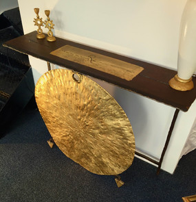 argueyrolles-mobilier-console-or-cadre
