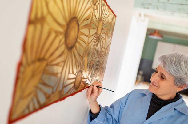 decoration-murale-cuivre-laetitia-nicolas-or-cadre-lodeve
