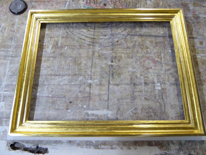 cadre-bois-restauration-dorure-or-cadre