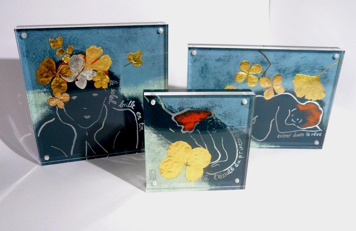sortilege-plexiglas-dorure-vegetale-tableau-or-cadre-lodeve