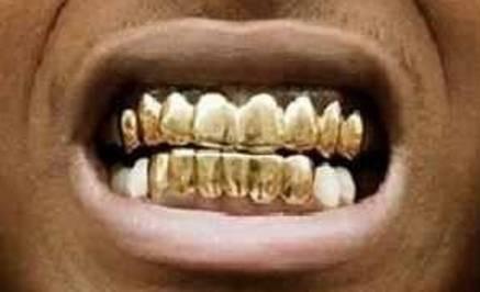 L'or dans la gastronomie : petite mise en bouche