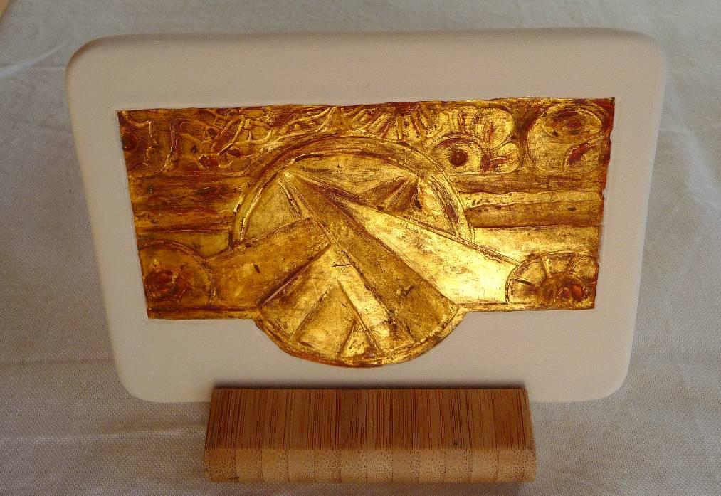 tableau-art-deco-or-cadre-lodeve