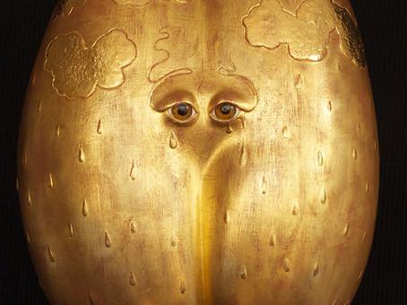 Les graines d'or de Marie-Laure Viébel