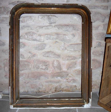 miroir-louis-philippe-etat-initial-restauration-or-cadre-lodeve