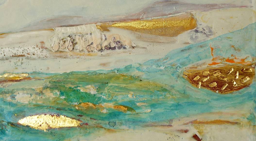 detail-tableau-bois-dore-or-cadre-lodeve