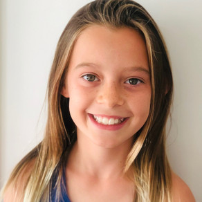 Catherine De Sena (Katherine) Catherine, 10, a resident of Montauk NY and Boston, is delighted to be part of the AUSSIE SONG story and to play the part of Katherine, one of the many children who spent time at Teddy Key's home and day care center. Catherine enjoys surfing, dancing, sports and ukulele.