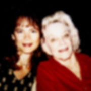 Frankie and Mother 1996.jpg