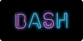 new logo- Bright Bash words with black b
