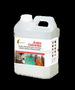 acidos-colorantes