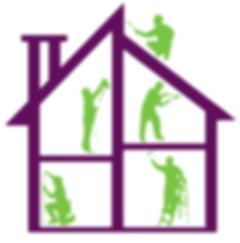 baños, cocinas, salones, casas, terrazas, jardines, patios