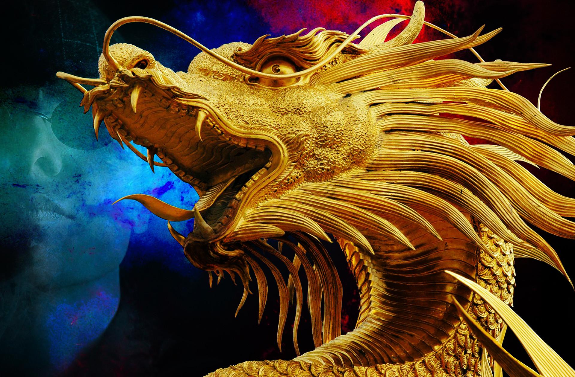 Golden Dragon 4 Personen