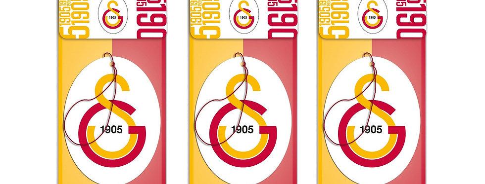 Galatasaray Lisanslı Araç Kokusu