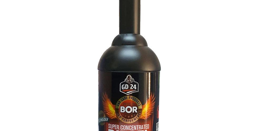 GD24 Bor Dizel Enjektör Temizleyici – 250 ml