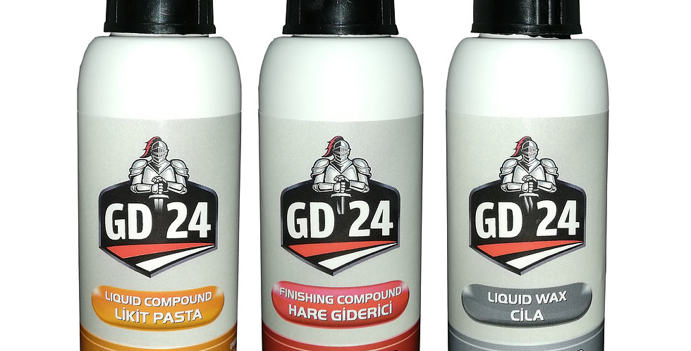 GD24 Pasta/Cila Seti