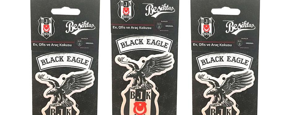 Beşiktaş Lisanslı Araç Kokusu