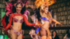 Samba, dancers, feathers, costumes, latin, music, live, performer, performance, dancers, act, brazilian, show, Mykonos, Santorini, events, private, party, birthday, greece, greek, islands, entertainment