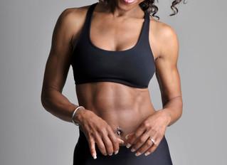 Inspiration and Motivation - Wendy Ida