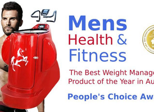 Exclusive distributor of Vacu Therm and Infra Red weight loss equipment