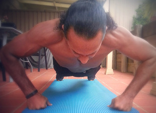 HIIT fitness