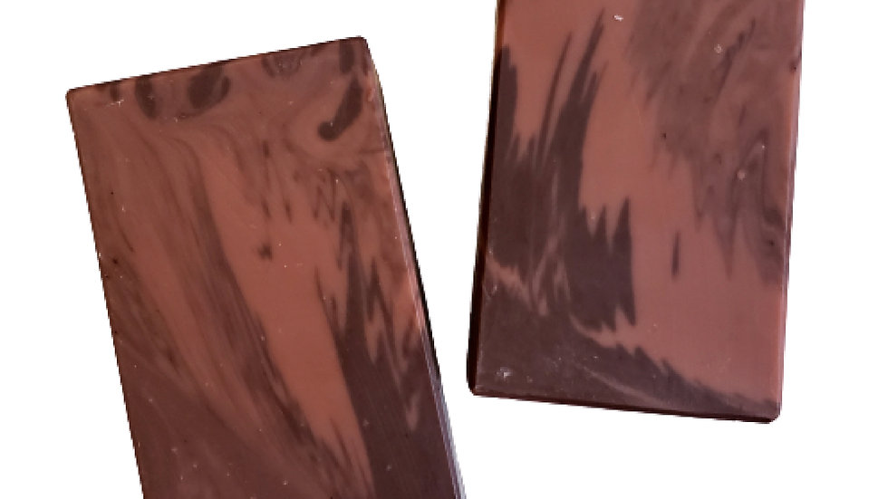 DIRT SOAP FOR HUNTERS | 2 oz or 4 oz
