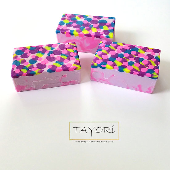 Berry Delightful Bar Soap | 3.5 oz and 4 oz