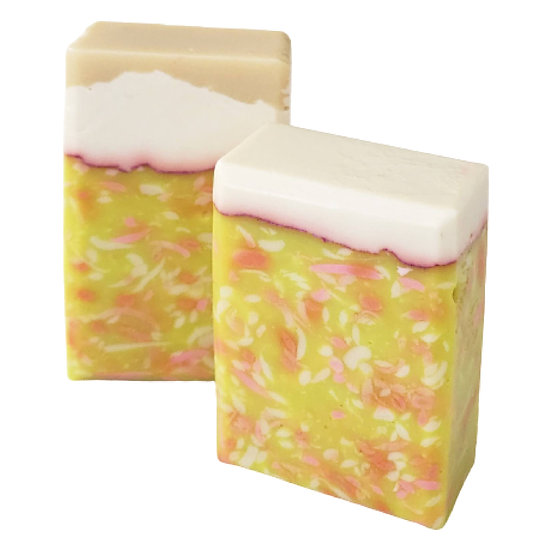 Tulip Festival Bar Soap | 3 oz or 4 oz