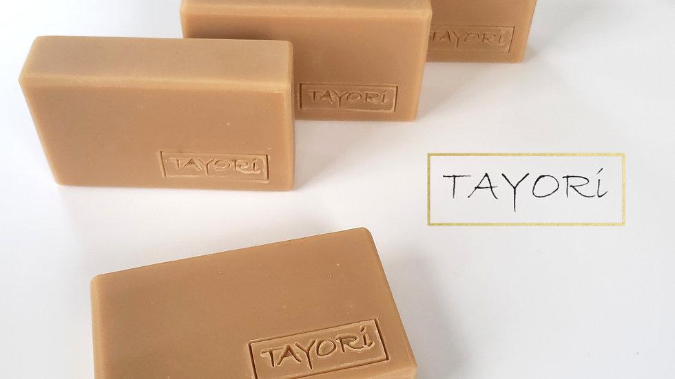 All Natural Soap for Sensitive Skin | 3.5 oz