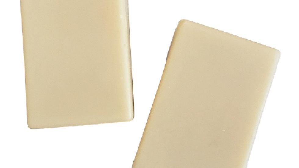 3 Butter Sandalwood Bar Soap VEGAN | 3.5 oz