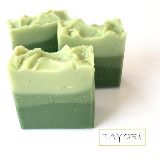 Eucalyptus & Spearmint Bar Soap   4.5 ozs
