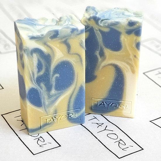 Coconut Beach Bar Soap | 2.5 oz or 4 oz or 4.5 oz
