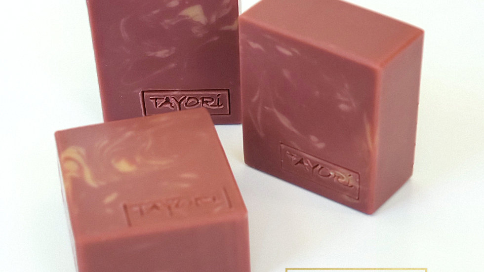 Intuition Soap for Men | 4+ ozs