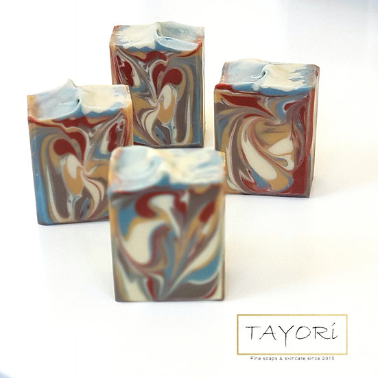 Beautiful Earth Bar Soap | 4.5 ozs