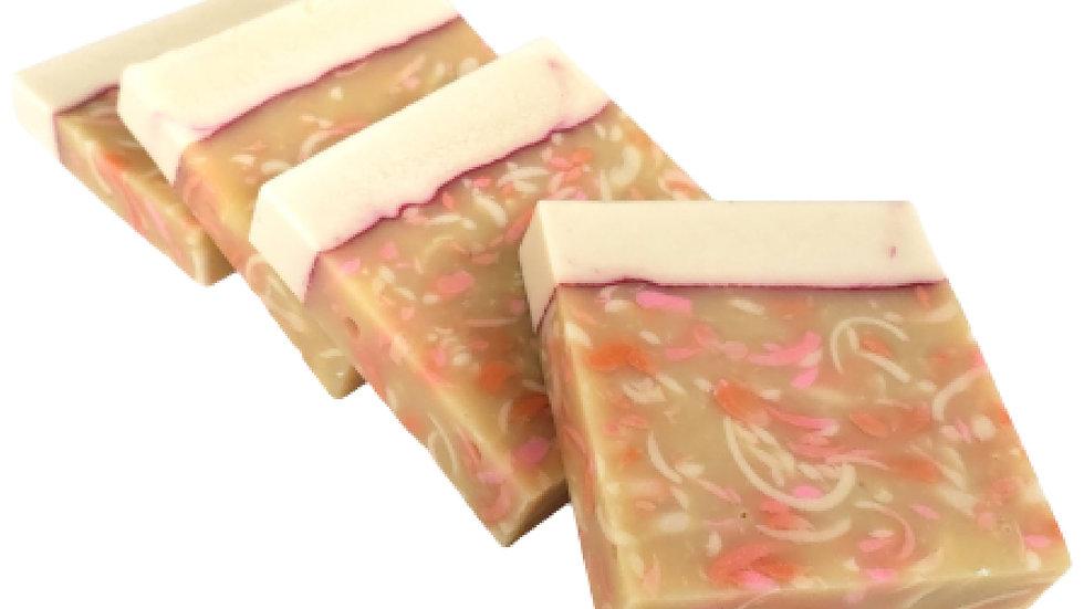 Tulip Festival Guest Soap | Set of 2