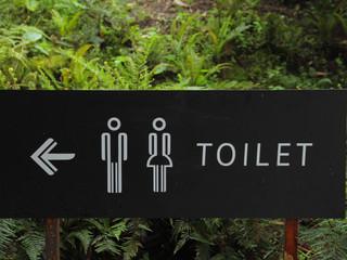 Van Life - Bathing & Toilet Hack