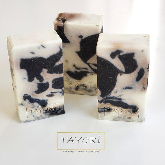 Vanilla Birch Bar Soap   4+ ozs
