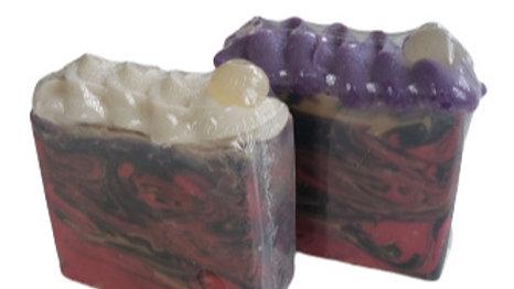 Bubble Gum Fun Bar Soap | 4 oz or 4.5