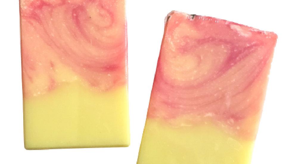 Circus Rose VEGAN Bar Soap | 3.5 oz