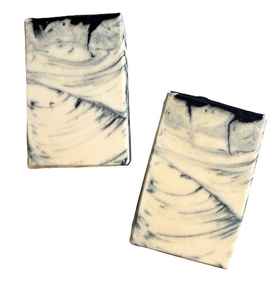 Seismic Natural Bar Soap | 3.5 ozs