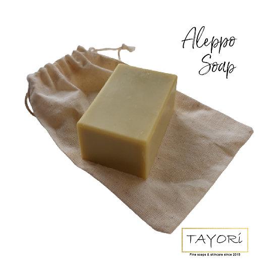 Pure Aleppo Soap | 3.5 ozs