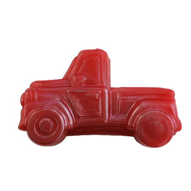 Little Red Truck Soap