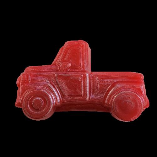 Little Red Truck Glycerin Soap | 3 oz