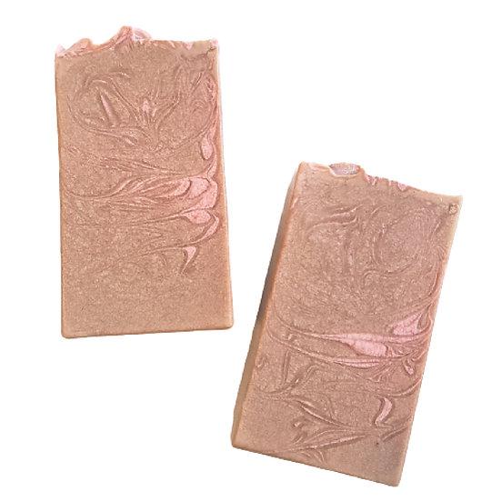 Vintage Lace Bar Soap | 3.5 ozs