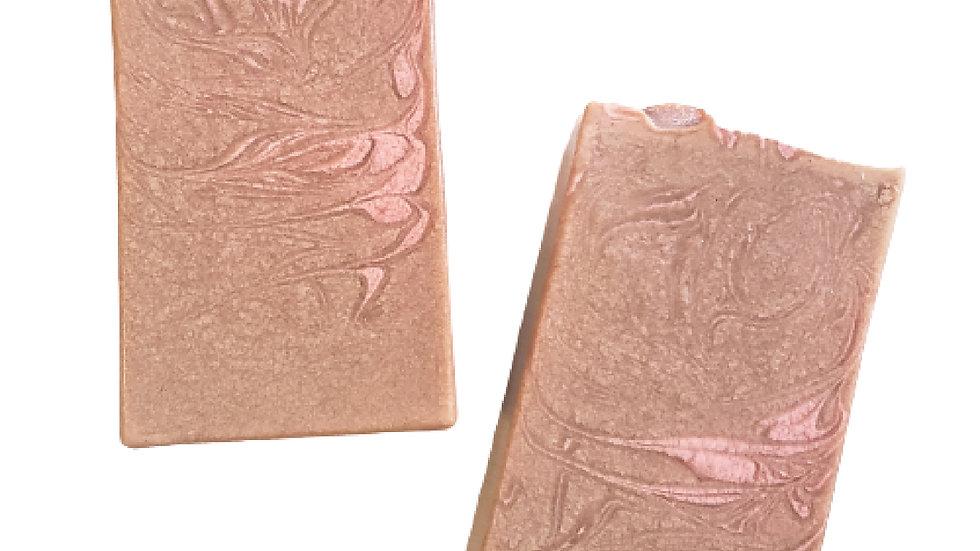 Vintage Lace Bar Soap   3.5 ozs