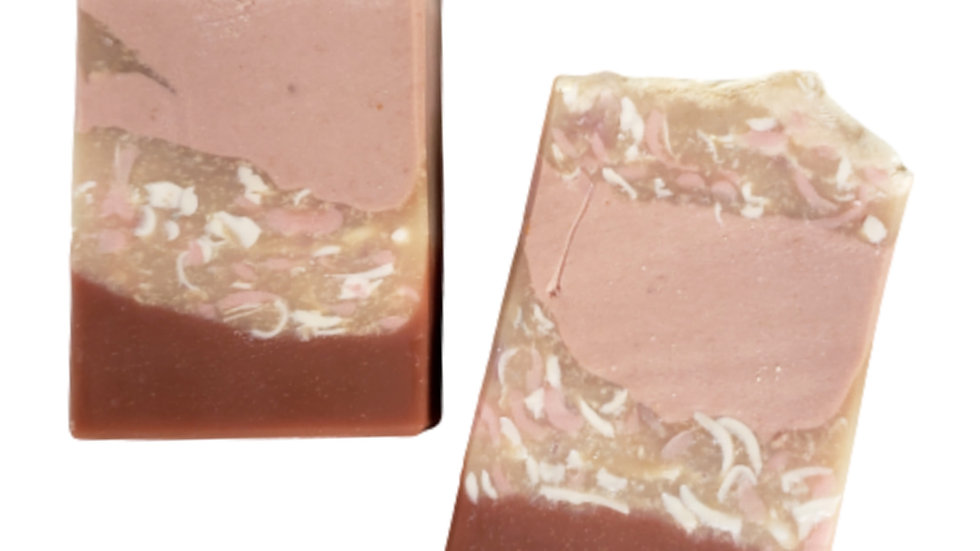 Classic Sass VEGAN Bar Soap | 4 oz