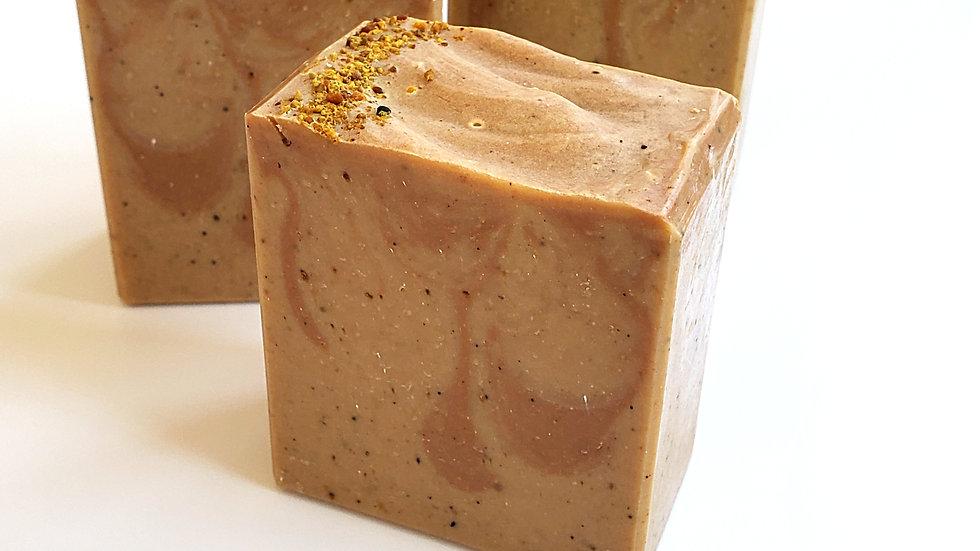 Honey Drop Bar Soap | 5+ ozs