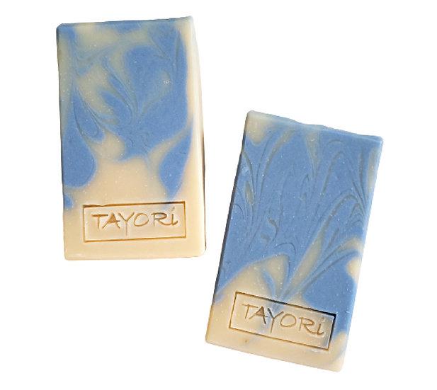 Blue Pearl VEGAN Bar Soap | 4 ozs